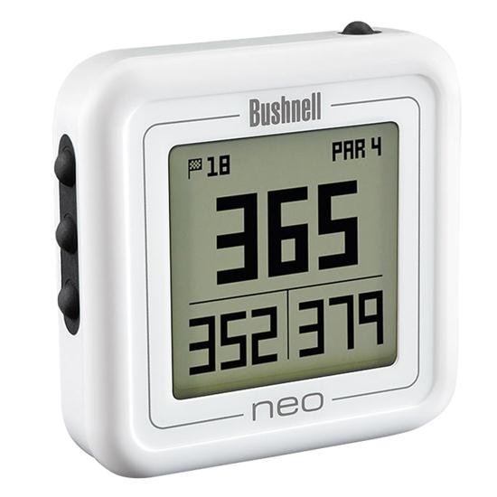 Bushnell Neo Ghost GPS Rangefinder