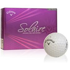 Callaway Golf Solaire Photo Golf Balls