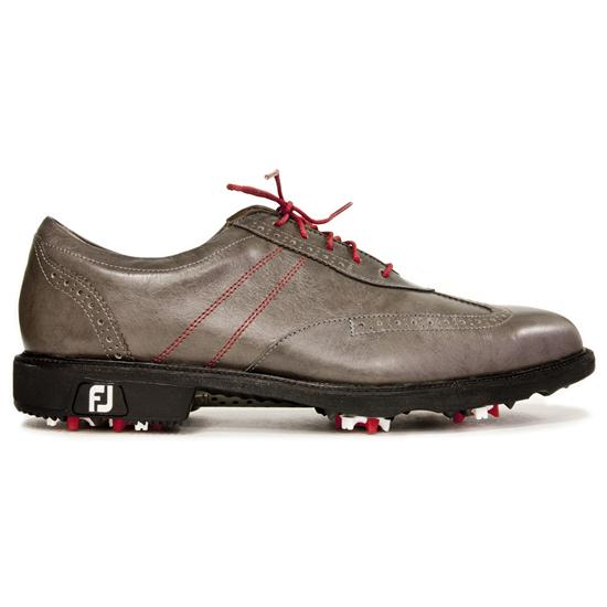 FootJoy Men's FJ Icon Wing Tip Golf Shoes