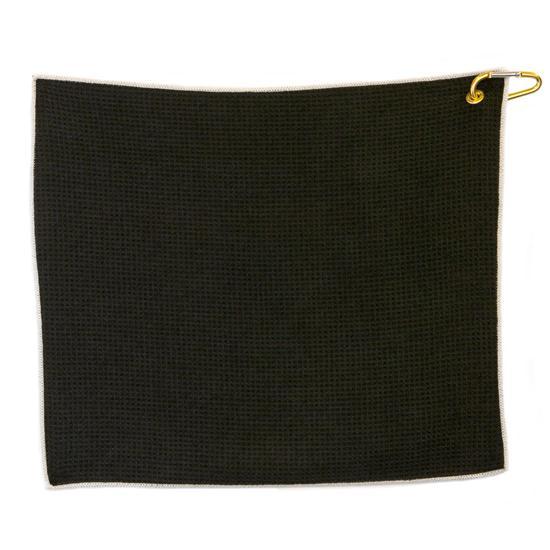 Microfiber Small Waffle Towel