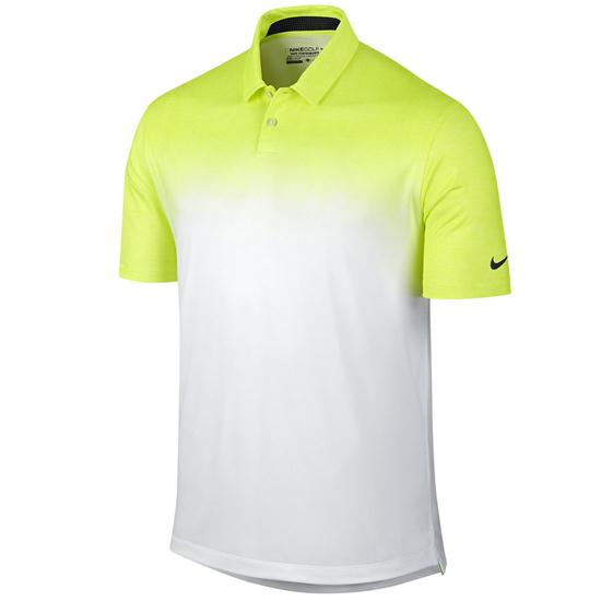 Nike Men's Afterburner Polo Manufacturer Closeout