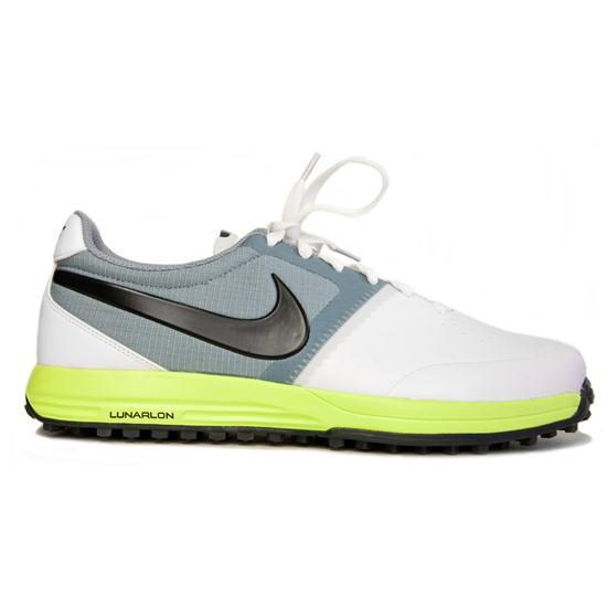 Nike Men's Lunar Mont Royal Golf Shoe Manf. Closeouts