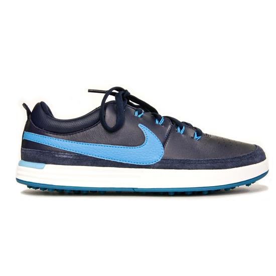 Nike Men's Lunar Waverly Golf Shoe Manf. Closeouts