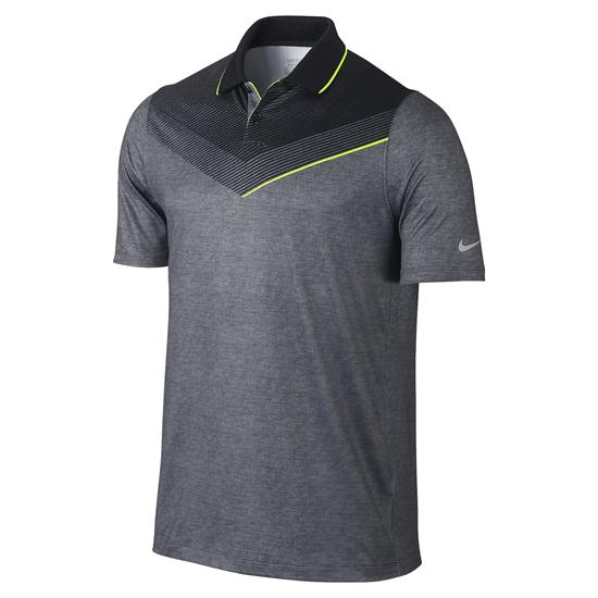 Nike Men's Major Moment Launch Polo Manufacturer Closeout