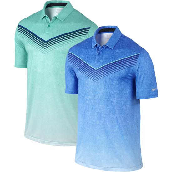 Nike Men's Major Moment Slow Roll Polo