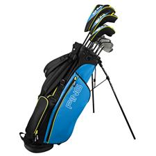 PING Thrive Junior Package Set - 10 Club Set