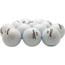 Titleist VG3 Mint White Golf Balls