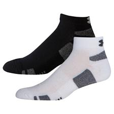 Under Armour Men's Low Cut 3-Pack Socks