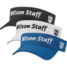 Wilson Staff Men's WS Visor