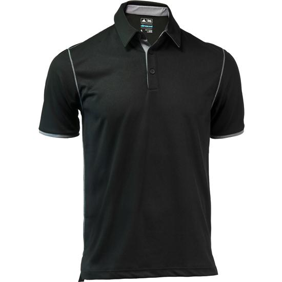 Adidas Men's ClimaCool Color Pop Polo