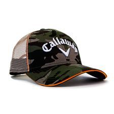 Callaway Golf Men's Structured X2 Hot Adjustable Mesh Hat
