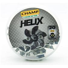 Champ Golf Helix PINS Golf Spikes