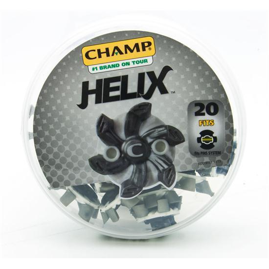 Champ Golf Helix PINS Golf Spikes