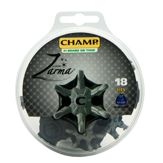 Champ Golf Zarma Tour Slim-Lok Golf Spikes