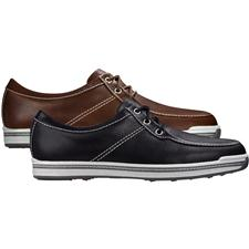 FootJoy Wide Contour Casual Leather - Previous Season Styles