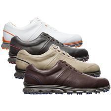 FootJoy Men's DryJoy Casual Manufacturer Closeout Golf Shoes