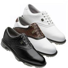 FootJoy Men's DryJoys Tour Lizard Print Golf Shoe