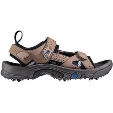 FootJoy Dark Taupe Golf Sandal