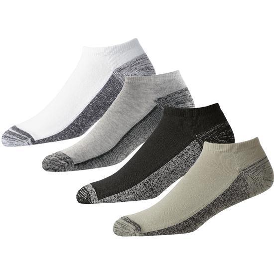 FootJoy Men's ProDry Low Cut Socks