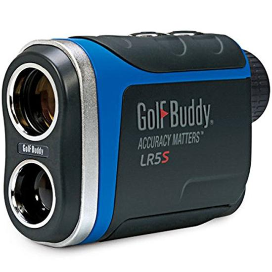 Golf Buddy LR5S Laser Slope Rangefinder