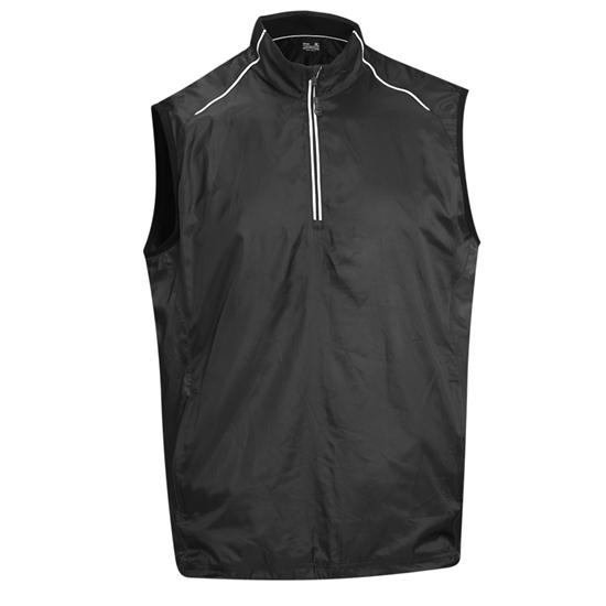 Mizuno Men's Lightweight Wind Vest