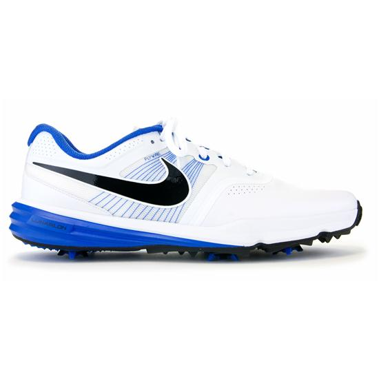 Nike Men's Lunar Command Golf Shoe Manufacturer Closeouts