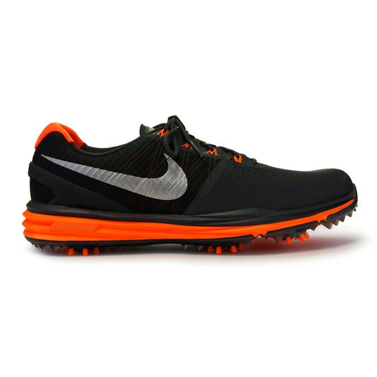 Nike Men's Lunar Control III Golf Shoe Manufacturer Closeouts