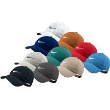 Nike Custom Tech Swoosh Core Hat