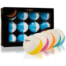 Nitro Eclipse Golf Balls