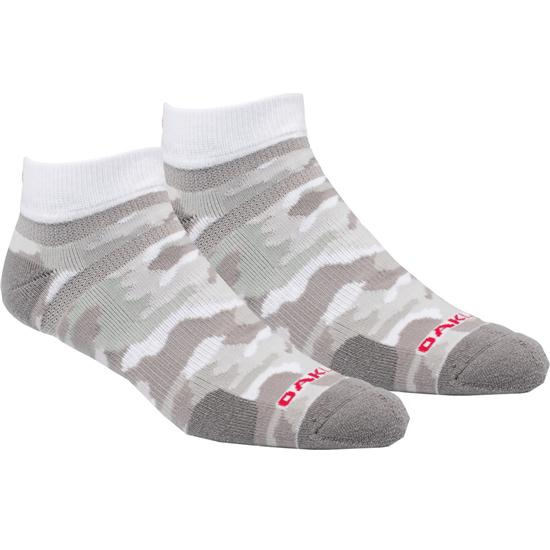 Oakley Men's Low-Cut 2-Pack Socks