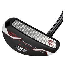 Odyssey Golf Works Big T V-Line Putter with Super Stroke Grip