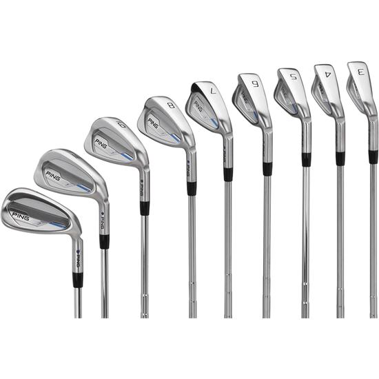 PING I Graphite Iron Set