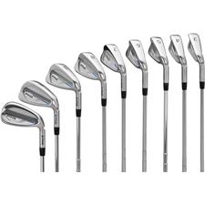 PING I Steel Iron Set