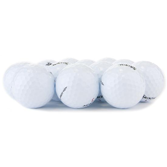 Srixon Z Star XV 4 Golf Balls