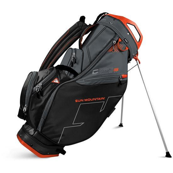 Sun Mountain C130S Stand Bag - 2017 Model