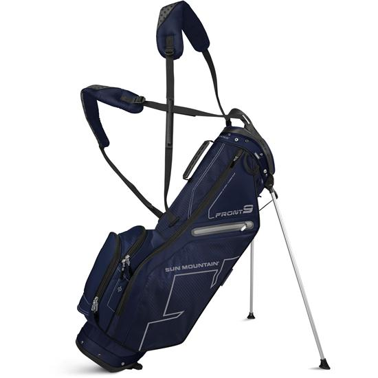 Sun Mountain Front 9 Stand Bag - 2017 Model