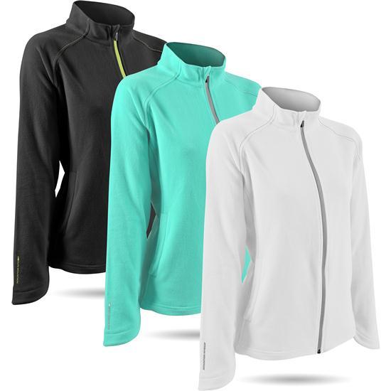 Sun Mountain Golfleece Jacket for Women