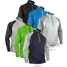 Sun Mountain Men's ThermalFlex Pullover