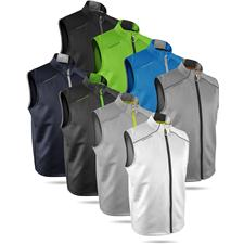 Sun Mountain Men's ThermalFlex Vest