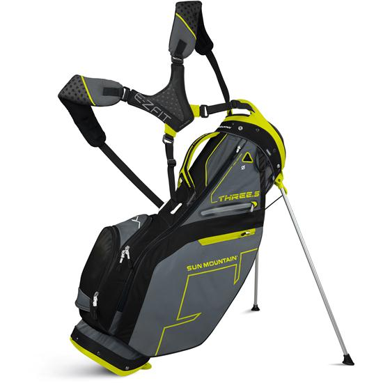 Sun Mountain Three.5 Stand Bag