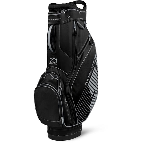 Sun Mountain X1 Cart Bag