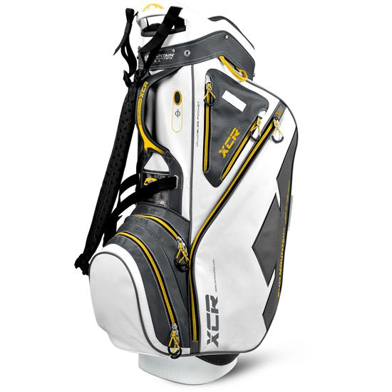Sun Mountain XCR Cart Bag - 2017 Model