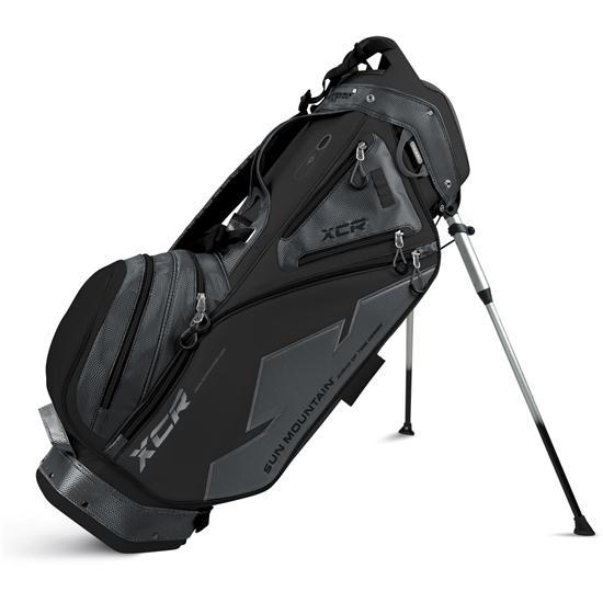 Sun Mountain XCR Stand Bag - 2017 Model
