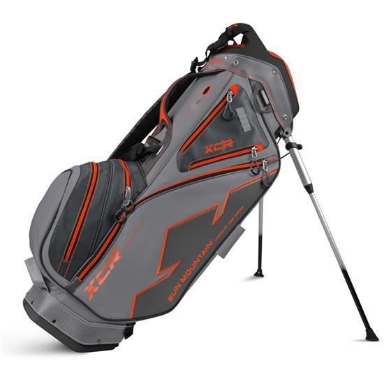 Sun Mountain XCR Stand Bag - 2017 Model