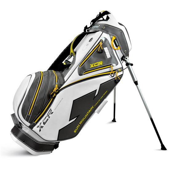 Sun Mountain XCR Stand Bag