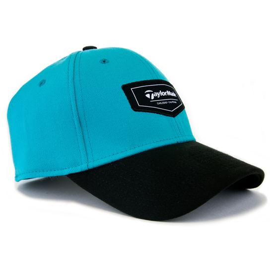 Taylor Made Men's New Era 39Thirty Fitted Hat