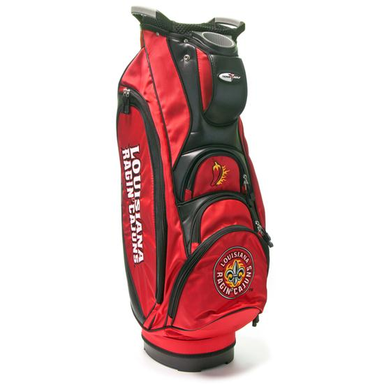 Team Golf Collegiate Victory Cart Bag