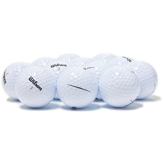 Wilson Extra Distance Blem Golf Balls