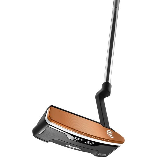Cleveland Golf TFI 2135 8.0 Counterbalanced Blade Putter