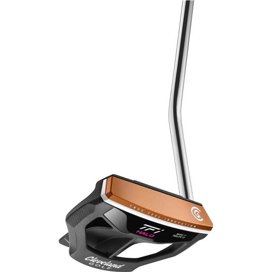 Cleveland Golf TFI Halo Putter for Women